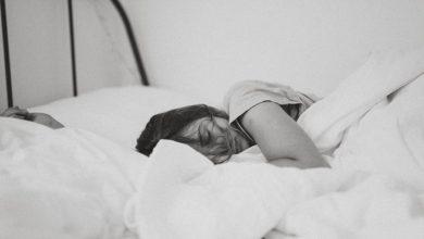 Photo of Kebiasaan Sebelum Tidur Agar Siap Menyambut Esok
