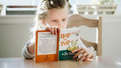 Photo of Begini Cara Alternatif Mengajari Anak Membaca