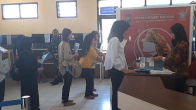 Photo of Program SIMANIS Permudah Wanita Urus SIM di Malang