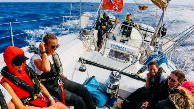 Photo of Wanita Indonesia Pertama yang Akan Arungi Samudra Atlantik